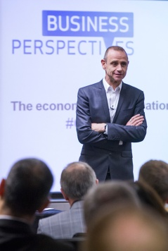 Business Perspectives event