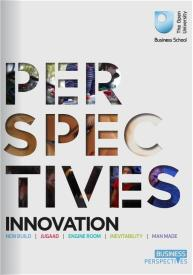 Business Perspectives Innovation Summary