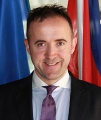 Thomas Lawton, Professor of Strategy and International Management