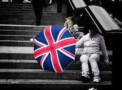 Union Jack by .crig