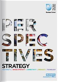 strategy summary report