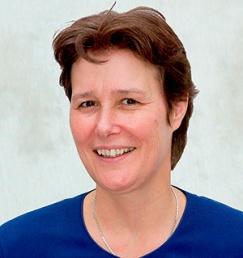 Jean Hartley, Professor of Public Leadership, The Open University Business School