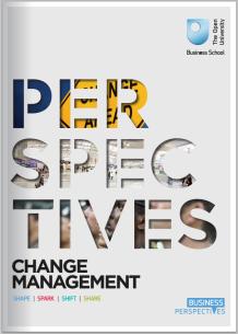 change management summary