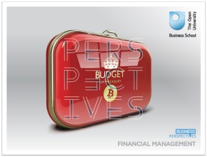 Financial Management summary report image