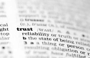 Trust Image