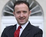 Photo of Professor Thomas Lawton